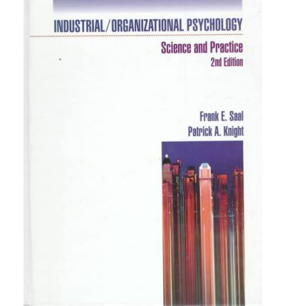 Industrial Psychology – Relationship of Leadership, Morale, and Productivity