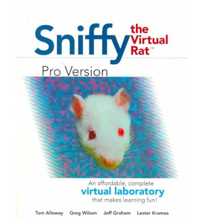 a study of operant and classical conditioning in sniffy the virtual rat Sniffy the virtual rat pro demonstrate the phenomena of classical and operant conditioning using sniffy the digital rat sniffy includes 40 exercises that.