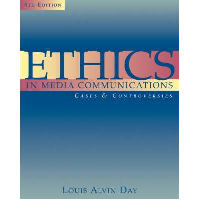 ethics in the media Ethics ethics home spj code of ethics four principles as the foundation of ethical journalism and encourages their use in its practice by all people in all media.