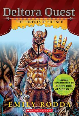 The Forests of Silence