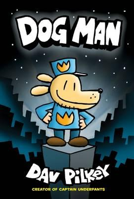 Image result for the adventures of dog man