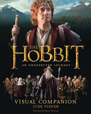 The Hobbit, an Unexpected Journey Visual Companion