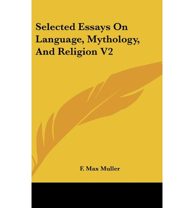 mythologyreligion comparative essay Comparative mythology is the comparison of myths from different cultures in an attempt to.