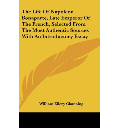 napoleon i essay Napoleon bonaparte this essay napoleon bonaparte and other 63,000+ term papers, college essay examples and free essays are available now on reviewessayscom autor: reviewessays • december 26, 2010 • essay • 903 words (4 pages) • 563 views.