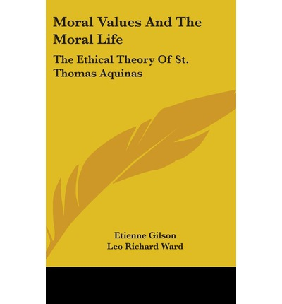 Article on moral values in life