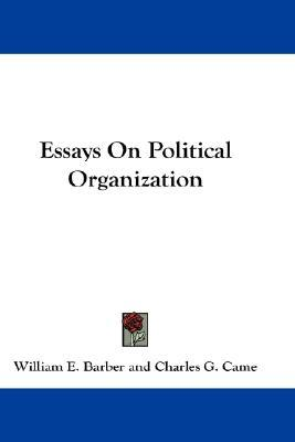 essays organization When you have completed your first draft, and you think your paper can be better organized, consider using a reverse outline reverse outlines are simple to create just read through your essay, and every time you make a new point, summarize it in the margin if the essay is reasonably well-organized, you should have.