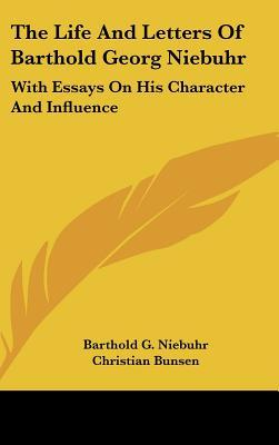 niebuhr thesis