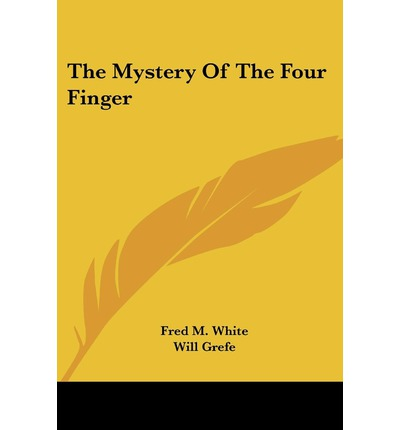 The Mystery Of The Four Finger
