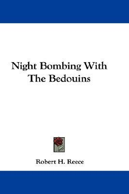Night Bombing with the Bedouins