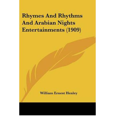 Download gratuito di libri pdf Rhymes and Rhythms and Arabian Nights Entertainments 1909 9780548607268 MOBI