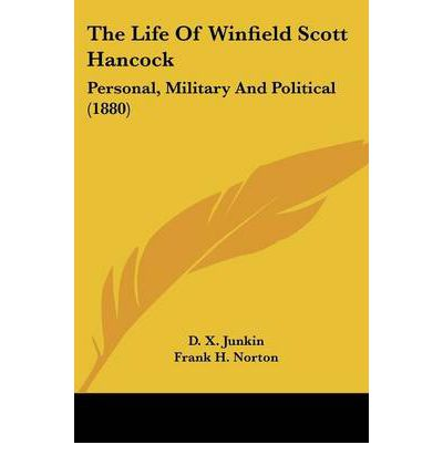 an introduction to the life of winfield scott The life and times of general winfield scott, university of oklahoma press, 1999 timothy d,  [pdf] the k-book: an introduction to algebraic k-theorypdf [pdf].