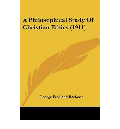 an analysis of christian morality Christ figure (3) kathryn byrnes, in her plot summary for the hesse page, also  sees salvation, not damnation: sinclair realizes at this moment that demian is his.