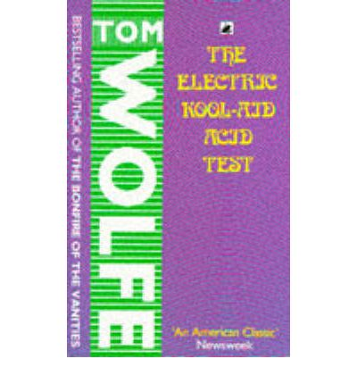 The Electric Kool-Aid Acid Test Analysis