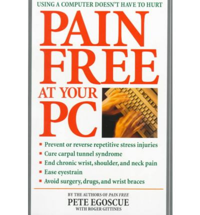 Pain Free : At Your PC
