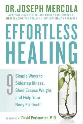 Effortless Healing : 9 Simple Ways to Sidestep Illness, Shed Excess Weight, and Help Your Body Fix Itself