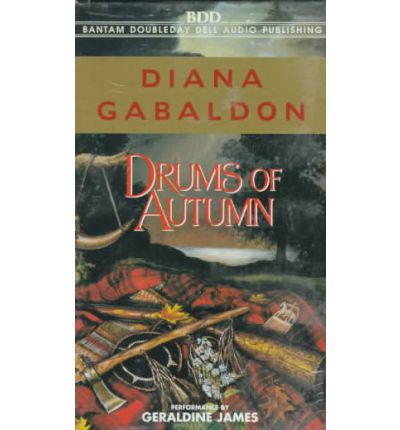 Drums of Autumn by Diana Gabaldon (Paperback, 2006)