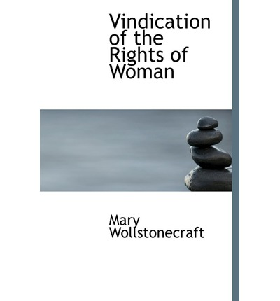 the benefits of equal education in a vindication of the rights of woman by mary wollstonecraft Mary wollstonecraft first published in 1792 this web edition published by ebooks@adelaide last updated wednesday, december 17, 2014 at 14:26 to the best of our knowledge, the text of this work is in the public domain in australia however, copyright law varies in other countries, and the work.