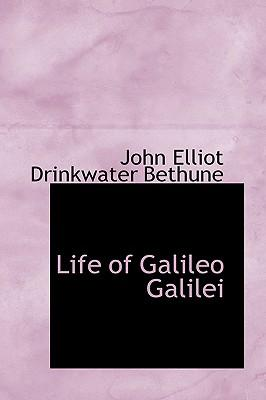 the life and times of galileo galilee The trial of galileo galilei   alone gives it a some what fairytale ending for he believed in his theory and held on to it even in the most trying of times.