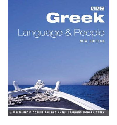 Greek Language and People