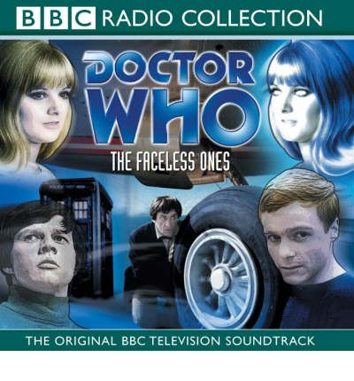 Doctor Who: Faceless Ones