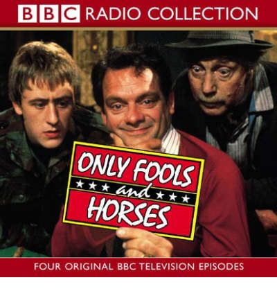 """Only Fools and Horses: """"Long Legs of the Law"""", """"The Yellow Peril"""", """"A Losing Streak"""", """"No Greater Love"""" v.1"""