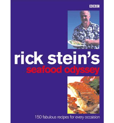Rick Stein's Seafood Odyssey