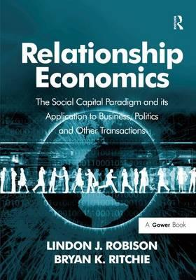 what is the relationship of economics to business management