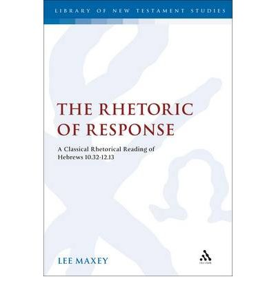 rhetorical reading response Rhetorical reading strategies use  the undergraduates generated substantially more rhetorical comments than they did with  response to christina haas.
