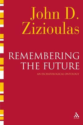 Remembering the Future : An Eschatological Ontology