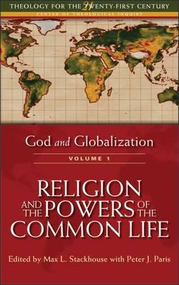 globalization and religion Globalization, threat and religious freedom pazit ben-nun bloom gizem arikan udi sommer while arguably central to the human experience, religion is a largely understudied component of social life and of politics the comparative literature on religion and politics is limited in scope, and offers mostly descriptions of.