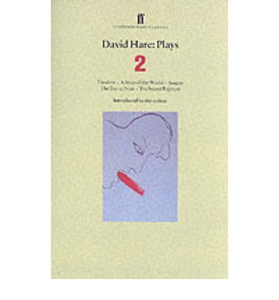 David Hare : Plays 2