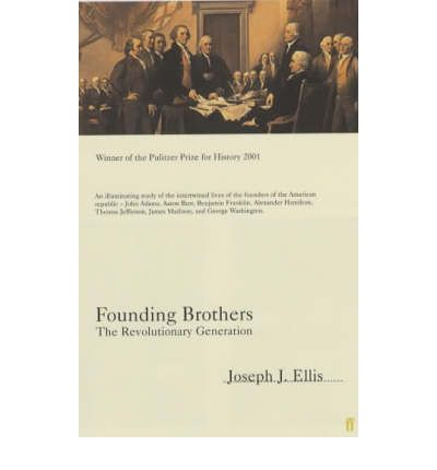 an analysis of the founding brothers by joseph ellis Read founding brothers by joseph j ellis by joseph j ellis by joseph j ellis for free with a 30 day free trial  through an analysis of six fascinating episodes.