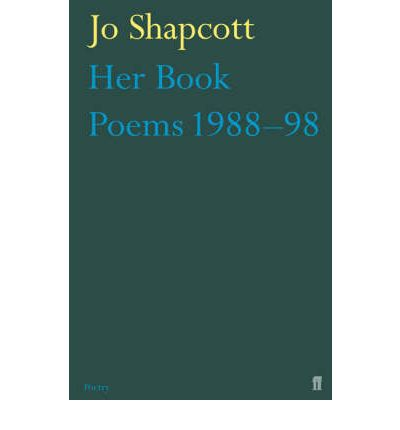 Her Book Poems 1988-1998