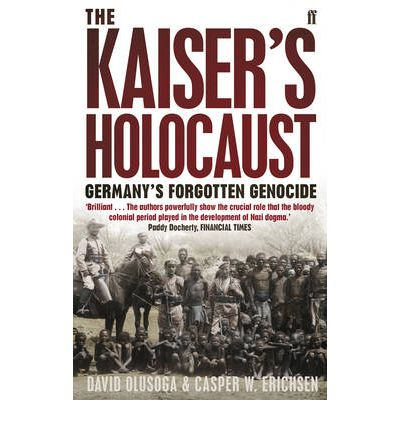 The Kaiser's Holocaust