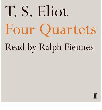 the four quartets by t s eliot Study guide for four quartets four quartets study guide contains a biography of ts eliot, literature essays, quiz questions, major themes, characters, and.