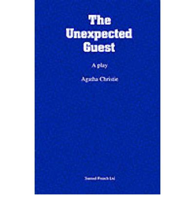 a book report on the unexpected guest a play by agatha christie The unexpected guest by agatha christie directed by jess davis season: 14th july - 2nd september 2018 preview night 13th july friday and saturday nights at 730pm.