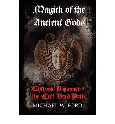 Magick of the Ancient Gods