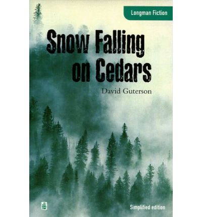 the true nature of prejudice in the novel snow falling on cedars by david guterson In reviews of snow falling on cedars, critics praised guterson's subtle treatment of racial prejudice and have characterized the novel as a study of community, hypocrisy, and the debilitating effects of.