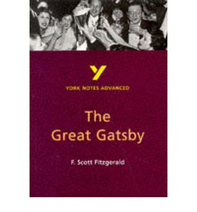 """Great Gatsby"" by F. Scott Fitzgerald Essay Sample"