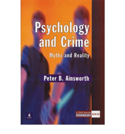 the mythology of crime and criminal Misconceptions about crime make society believe certain things that are not true most of the times and knowing that is not true, we tend to hold this the misconceptions we have about crime create myths which makes it hard for other to believe that there are many other types of crimes and that anyone is.
