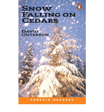 snow falling on cedars and conflicting perspectives Don't think that snow is the only weather condition that gets a shout-out fog is a key player, too—particularly on the night of carl heine's death.