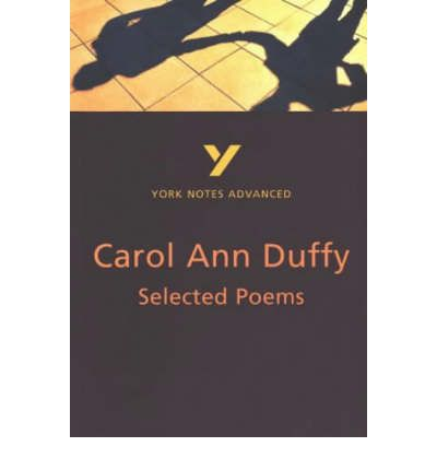 analysis of caol ann duffys education for Few positions in public life, apart, perhaps, from pope or manager of the england football team, have proved quite so unattainable to women over the years as that of britain's poet laureate.