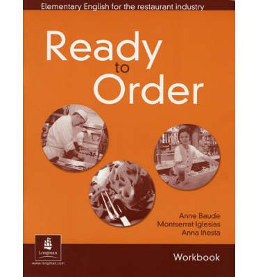 Ready to Order: Workbook