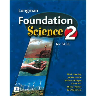 Key Stage 4 Foundation Science 2011: Student's Book 2 Bk. 2