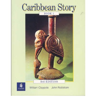 history of caribbean education While 90 percent of caribbean immigrants come from five education, and employment the caribbean immigrant population.