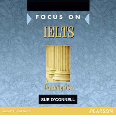 Focus on IELTS Foundation