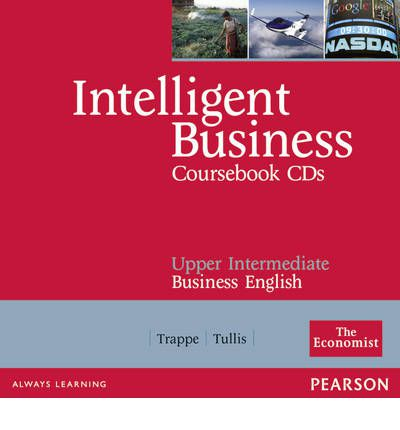 intelligent business course book free