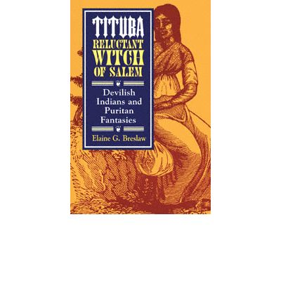 an analysis of the character and life of tituba in i tituba black witch of salem I, tituba, black witch of salem is the english translation of condé's 1986 novel entitled moi, tituba, sorcière noire de salem the original translation appeared in hardcover in 1992 the paperback edition appeared in 2009.
