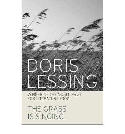the grass is singing Grass is singing: a novel - kindle edition by doris lessing download it once and read it on your kindle device, pc, phones or tablets use features like bookmarks, note taking and highlighting while reading grass is singing: a novel.