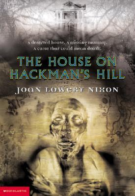 Ebooks gratuits à télécharger pour tablette Android The House on Hackmans Hill by Joan Lowery Nixon en français PDF iBook